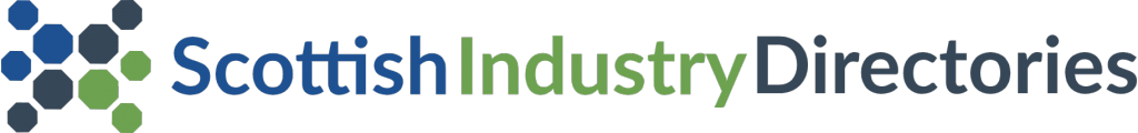 The scottish Industry directory logo